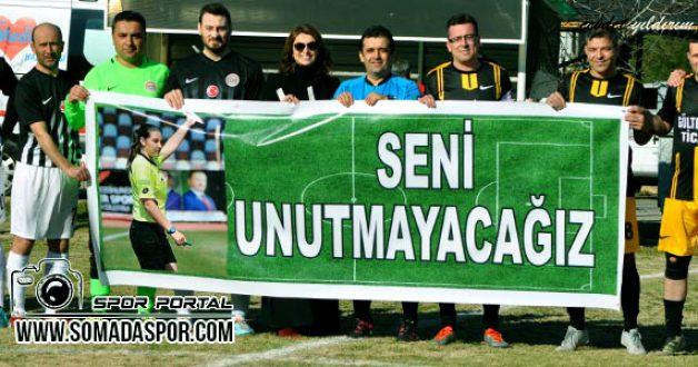 2020 Soma Futbol Turnuva Başlıkları..