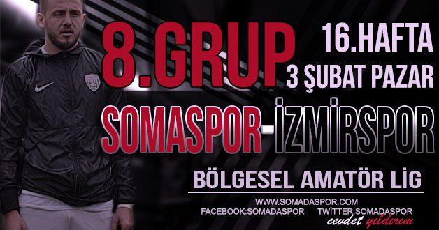 İzmirspor Maç Önü (2)