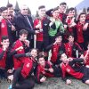 """Zaferspor'lu Gençler, """"Biz Niye Şampiyon Olduk ki?"""""""