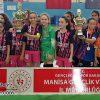 Futsalda Soma Yunus Emre İHO Manisa Şampiyonu Oldu.