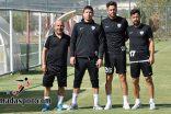 Somaspor'da Sakat ve Cezalı Oyuncular Can Sıkıyor!