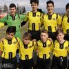 Manisa U-14 Alt Yapı Yerel Lig Karşılaşmaları Başladı.