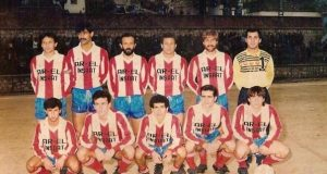 Cevdet, Yunus, Maraşspor, Somaspor, Elbistanspor, Çarşambaspor