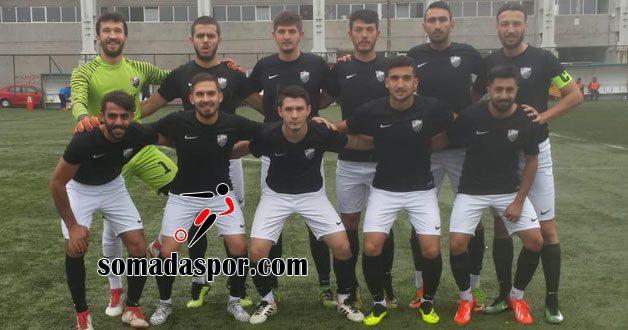 9 Gollü Maçın Galibi, Kırkağaç Acar İdman Oldu.