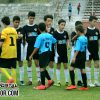 U-14 Ligi:Acar İdman 0-4 Zaferspor