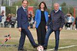 Kaymakamlık Futbol Turnuvası Start Aldı..