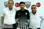Ahmet Tamet'te Siyah-İnci Oldu.