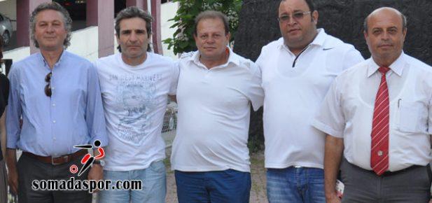 Süper Lig ve 1.Ligde Görev Alacak Manisa'lı Hakemlerimiz.