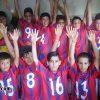U-12 Ligi: Akhisar Yıldırımspor Yarı Finale Yükseldi.