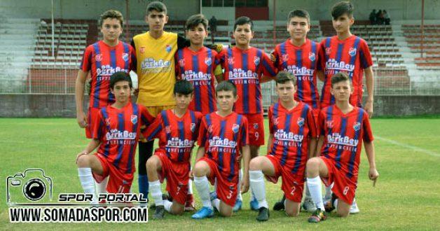 Akhisar Yıldırımspor 3-0 Turgutalp Gençlikspor
