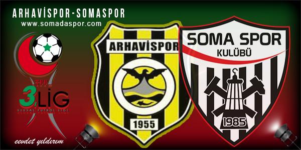 Arhavispor Maç Önü