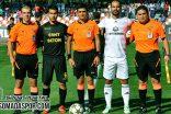 Osmaniyespor-Somaspor Maçının Hakemleri Belli Oldu.