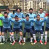Bakır Gençlerbirliği 6-0 Hamidiye Doğanaltı