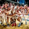 Basketbol Ümit Erkek Milli Takımımız İtalya'yı Mağlup Etti.