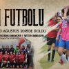 Bayan Futbol Liginde Başvuru Süresi Sona Erdi