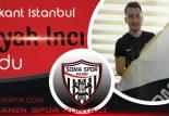 Somaspor'a Bir Şampiyon Oyuncuda Şile Yıldızspor'dan
