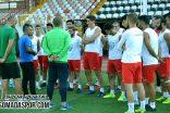 Somaspor TFF'den Gelecek Nihai Kararı Bekliyor