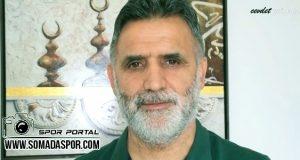 Burhanettin Basatemür: Evde Kal Soma