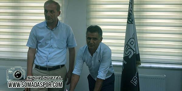 BURHANETTİN BASETEMUR SOMASPOR