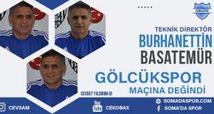 Gölcükspor Maçı Erokspor dan Daha Zor Olacak (VİDEO)