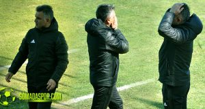 Basatemür: Cizrespor Maçı Beklediğimizden Zor Geçti