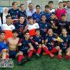 U-16 Manisa: Bursa TSE Arabayatağı Grup Şampiyonu Oldu