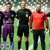 Yunus Emre Bld.Spor-Sanayispor Maçına Tanıdık Yüz