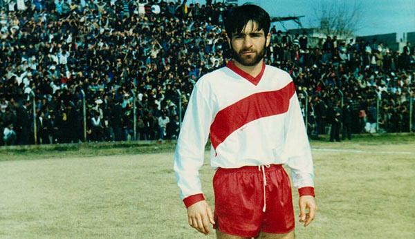 Osmaniyespor 1-2 Elbistanspor