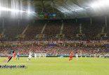 Dünya Kupası İzlenimim..