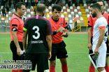 Diyarbekirspor-Somaspor Maçının Hakemleri Belli Oldu