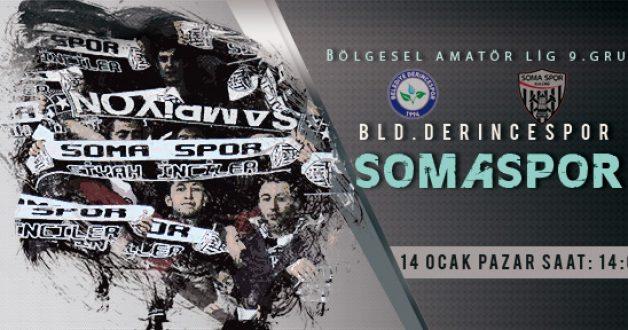 Belediye Derincespor Maç Önü..