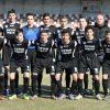 Manisa U-19 Ligi 8.Hafta Maçları Oynandı.