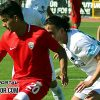 Somaspor 2-0 Elazığ Belediyespor