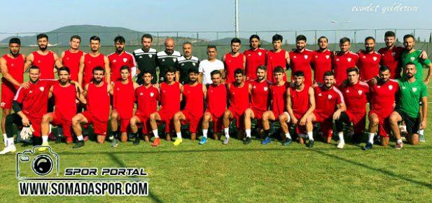 Esenler Erokspor-Somaspor  Maç Önü