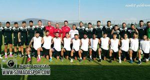 Esenler Erokspor Maçının Hazırlıkları Başladı
