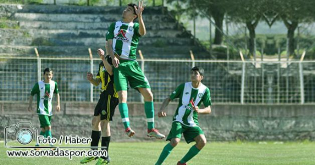 Turgutalp Gençlikspor 3 Hazırlık Maçı Oynadı