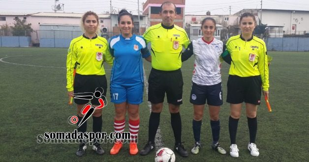 Kadınlar 3.Lig: Manisa Esnaf Gençlik 0-2 Karşıyaka BESEM