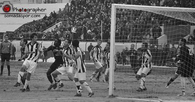 Futbolun Kısa Tarihi..