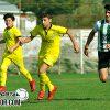 U-14 Ligi: Turgutalp Gençlikspor 7-3 Saruhanlı Belediyespor