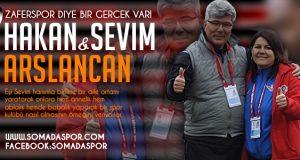 Arslancanlar ve Soma Zaferspor Gerçeği..