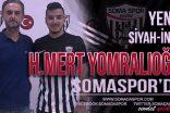 Somaspor'a Bir Siyah-İnci Daha..
