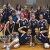 Genç Kızlar Voleybol'da Ilgazspor Salondan 3-1'lik Skorla Ayrıldı.