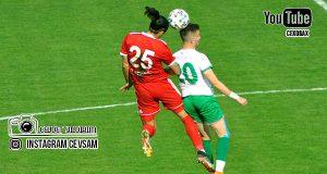 Isparta 32 Spor 3-1 Somaspor