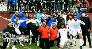 İlk Şampiyonluk Manisa FK'dan Geldi