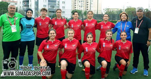 Karşıyaka Beden Eğt 3-5 Soma Zaferspor
