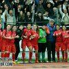 Zaferspor Bayan Futbol Takımı İlk Maçına Çıkıyor.