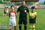 Manisa U-13 Ligi Başladı.