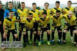 Karaelmasspor 5-0 Selçiklispor