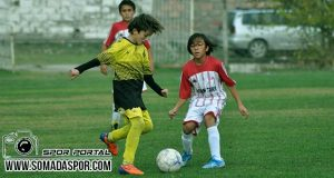 Manisa U-14 Ligi: 301 Karaelmas 2-2 Gölmarmaraspor