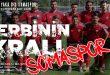 Karşıyaka 0-1 Somaspor